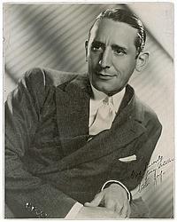 Autograph - Victor Jory