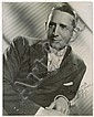 Autograph -  Victor Jory, Jonas Dangschat, Click for value