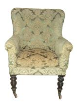 Elephant Man's Personally Owned and Used Chair