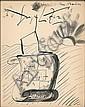 Autograph -  Serge Lifar, Serge Lifar, Click for value