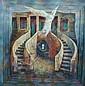 BOTHA, HARDY (1947- )THE GATE OF NO RETURN (GORREE, Hardy Botha, Click for value