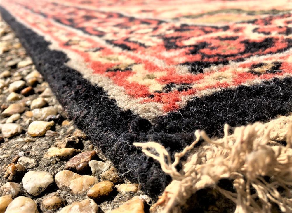 PERSIAN KAZAK HAND KNOTTED RUNNER – 2.8 x 15.10