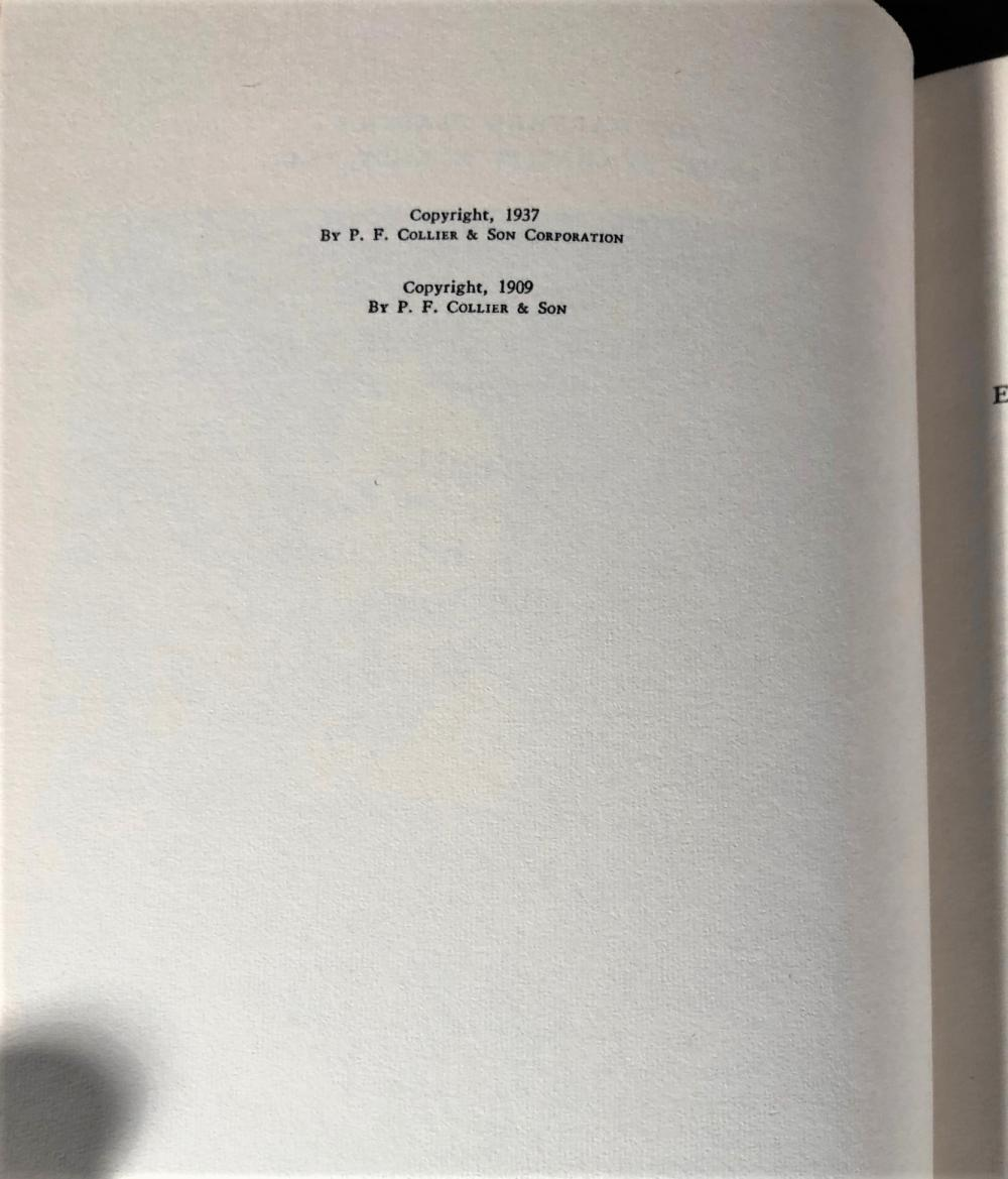 VERITAS: THE HARVARD CLASSICS, DELUXE EDITION