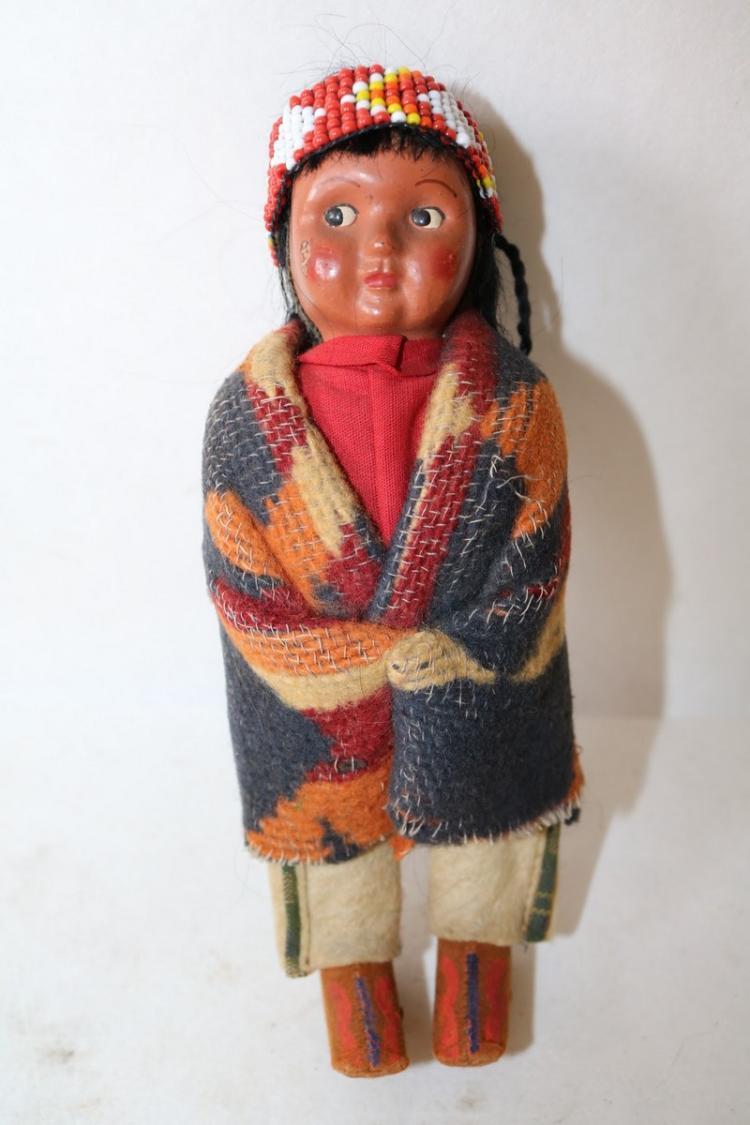 Skookum Dolls Cisco s Gallery