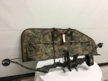 Pro Series compound bow