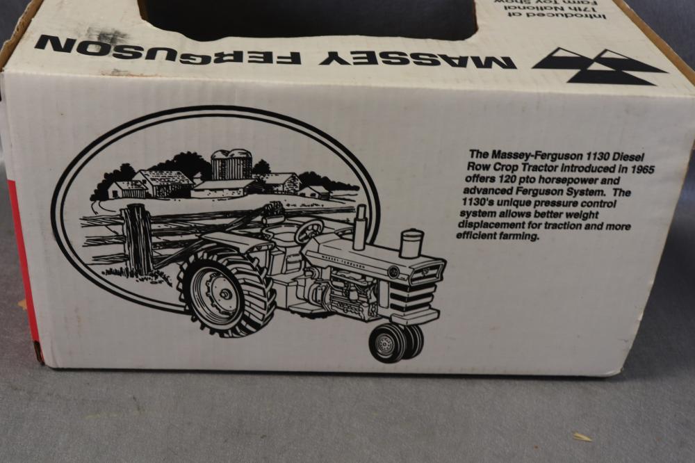 Massey-Ferguson Tractor