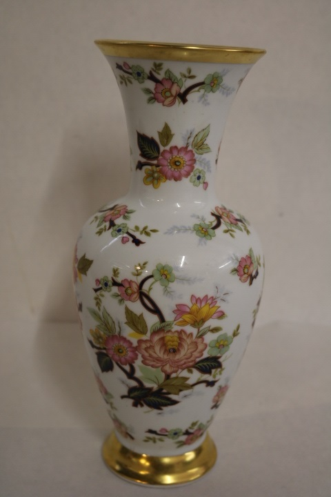 Royal Bavaria KPM Germany Handerbet Porzellan Vase 493/2
