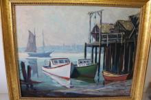 ANTIQUE, ASIAN & ART AUCTION