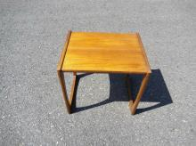 Danish End Table