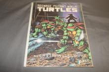TMNT #1 graphic novel 1st print