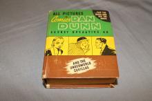 Dan Dunn Secret Operation 48 & other