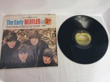 The Early Beatles, eleven of their 1964 American hit recordings, ST-2309