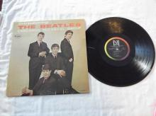 Introducing? The Beatles, Englands No.1 Vocal Group, Vee-Jay records #VJLP 1062, Vinyl record album