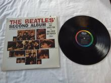 The Beatles' second album T-2080, Capital Records Recorded in England