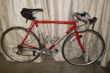 Lemond Zurich Bike