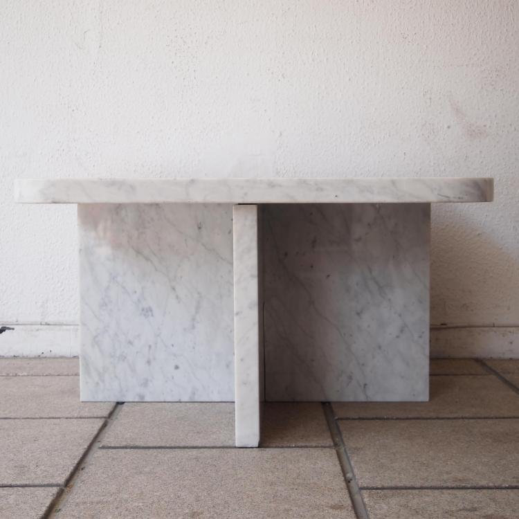 Table basse cr ation vers 1970 - Creation table basse ...