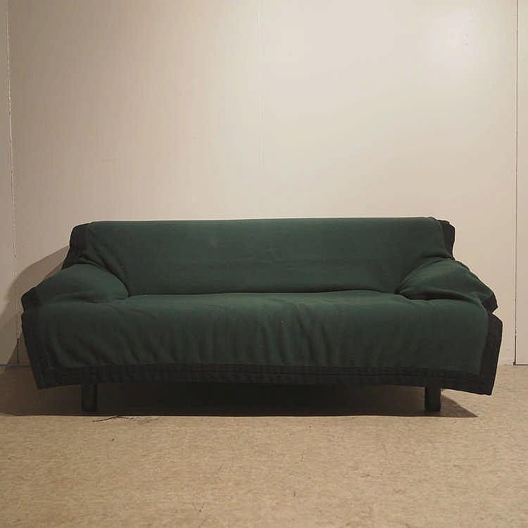 magistretti vico 1920 cassina canap 2 places mod le. Black Bedroom Furniture Sets. Home Design Ideas