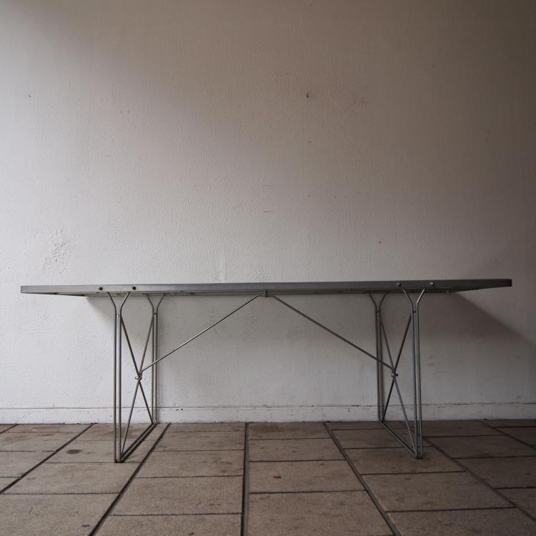 Gammelgaard niels - Ikea table rectangulaire ...