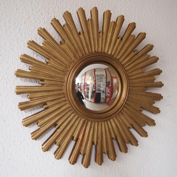 Miroir Soleil Vers 1960