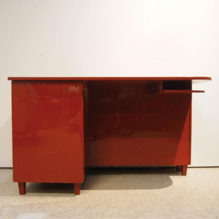 Bureau art d co vers 1940 for Deco bureau
