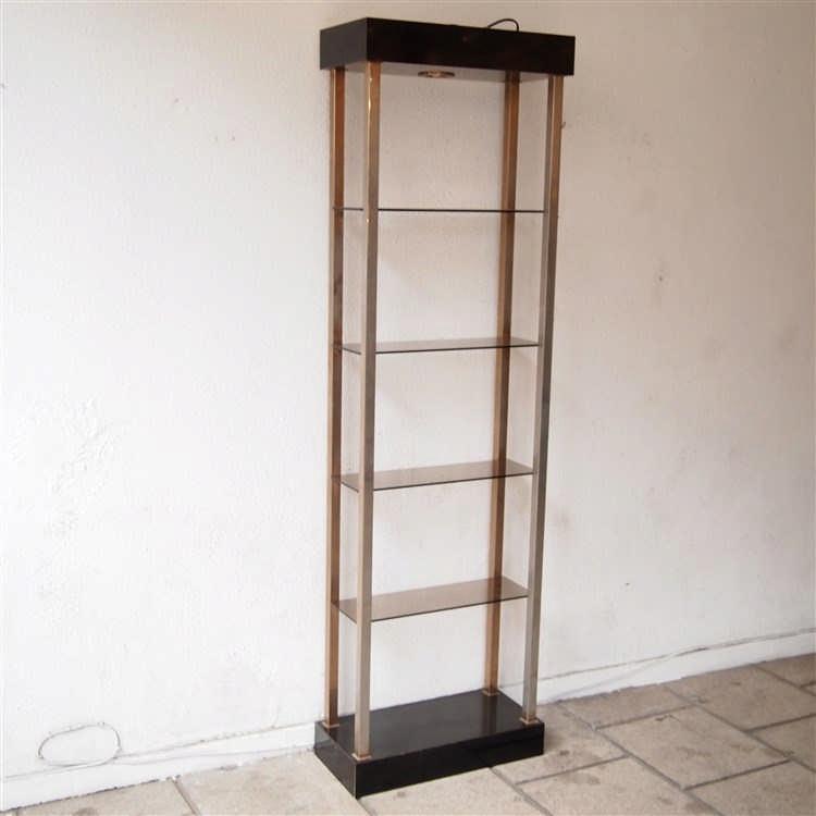 roche bobois provenance etag re design vers 1980 structur. Black Bedroom Furniture Sets. Home Design Ideas