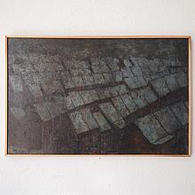 Pasteels Pierre (1936-1977) :