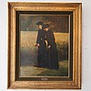 Degroux Charles (1825-1870) : , Charles DeGroux, Click for value