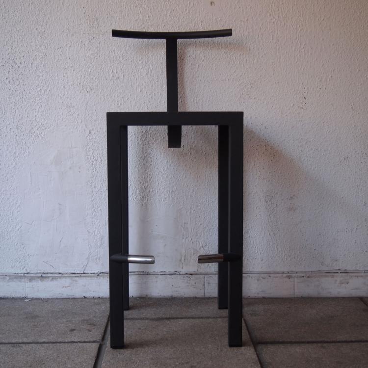 starck philippe 1949 driade tabouret de bar. Black Bedroom Furniture Sets. Home Design Ideas