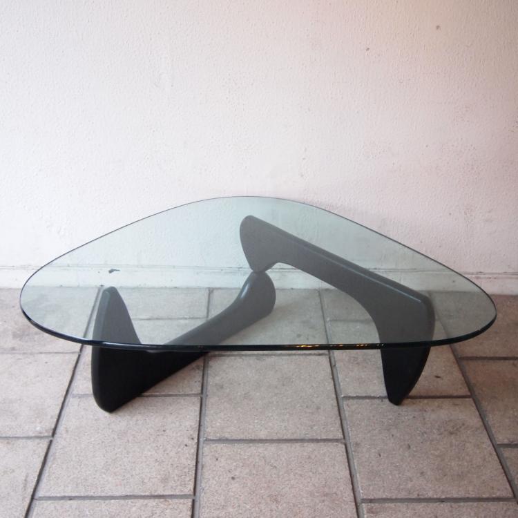 Noguchi Isamo Dans Le Gout Table Basse