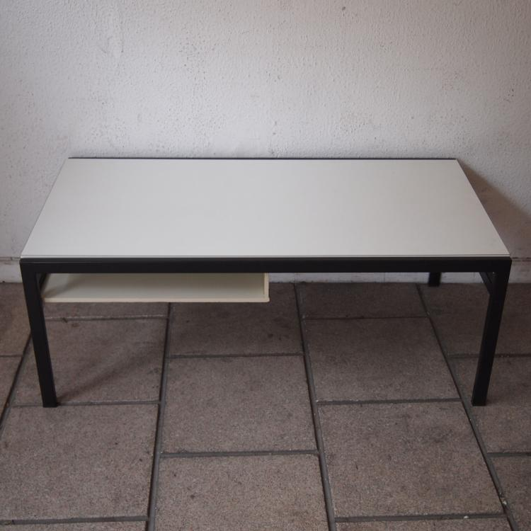 Braakman cees 1917 1995 pastoe table basse de la s rie - Table basse tablette ...