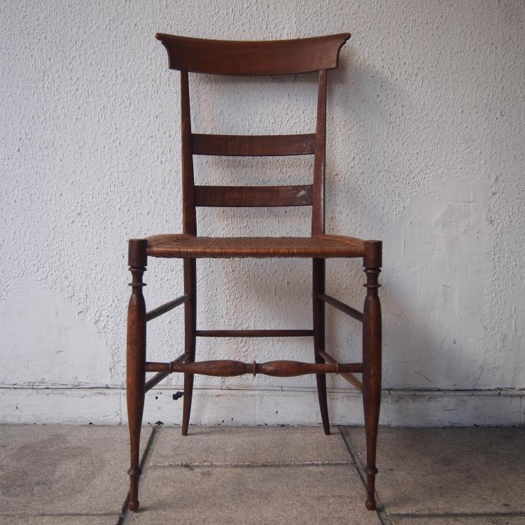 Chiavara chaise - Chaises design belgique ...