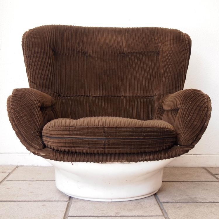 cadestin michel airborne fauteuil. Black Bedroom Furniture Sets. Home Design Ideas