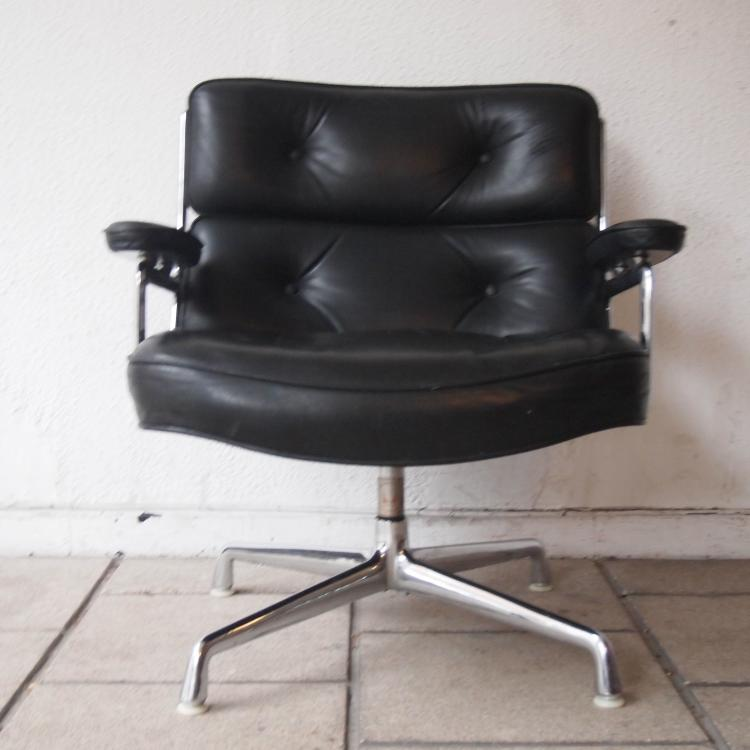 eames charles ray herman miller fauteuil visiteur
