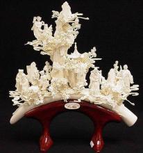 Bone Fairies Mountain Tusk