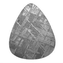 Meteorite Guitar Pick