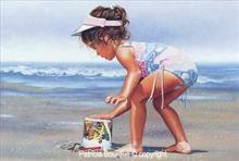 Patricia Bourque Paintings Artwork For Sale Patricia Bourque Art Value Price Guide