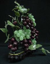 Real Mixed Jade Grape Vines