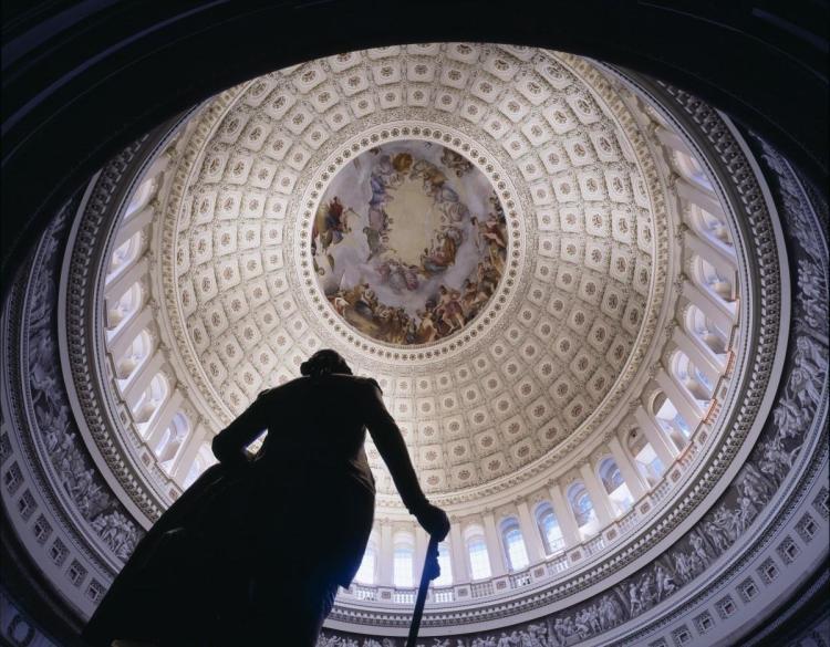 Carol Highsmith U S Capitol Dome Washington D C