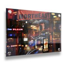 Nordeast Nocturne 24x32