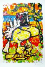 Tom Everhart  Hitched   Peanuts