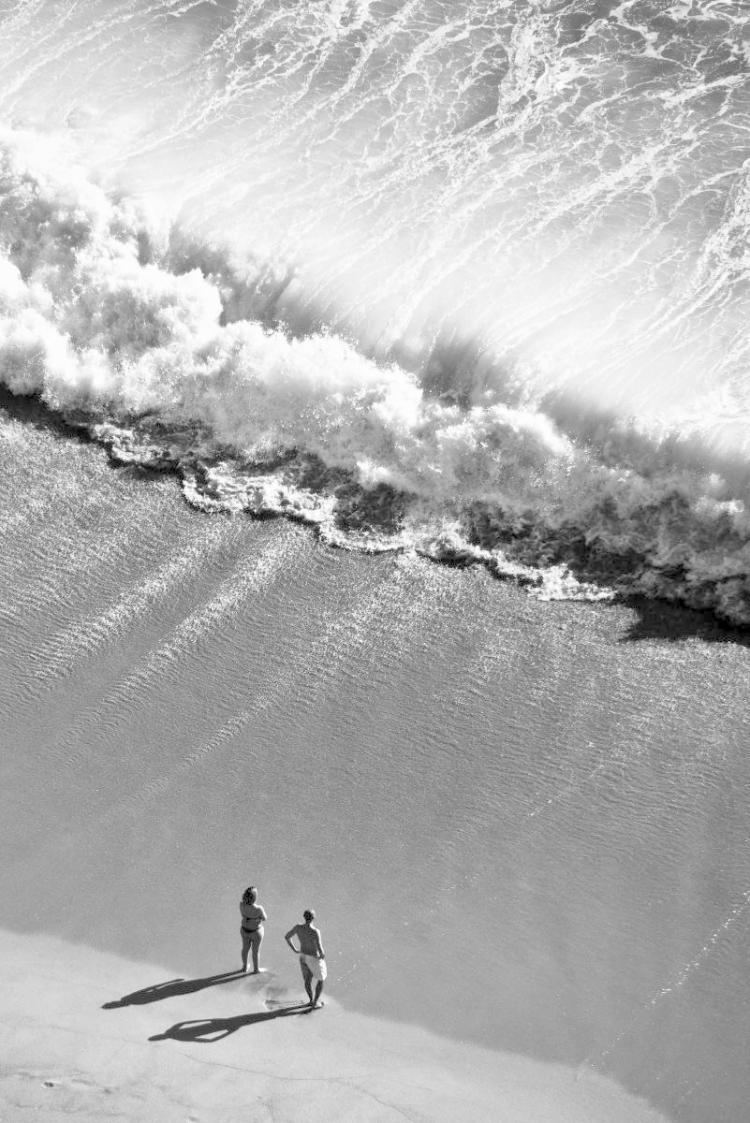 RUI FERREIRA - CRASHING WAVES