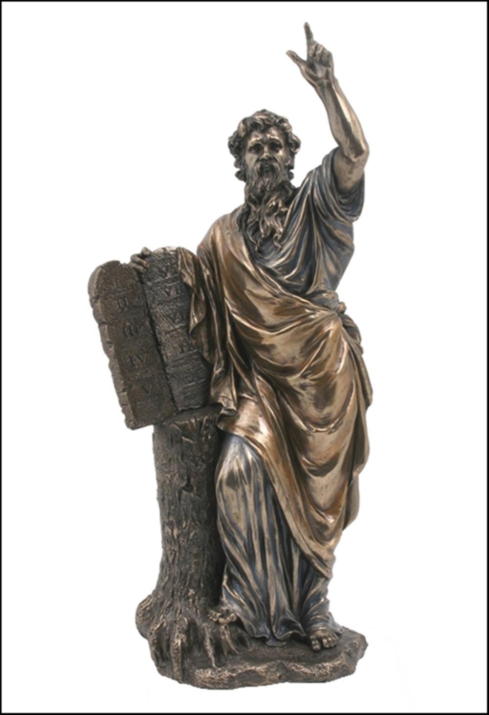 PROPHET MOSES Art