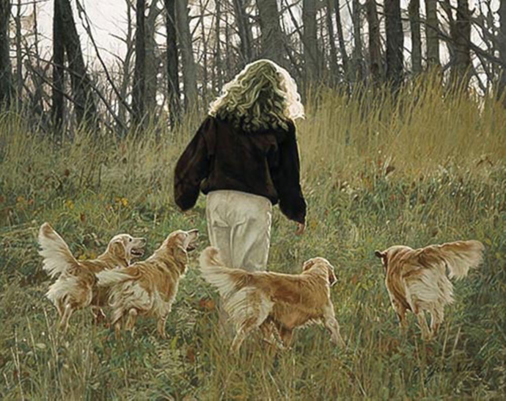 John Weiss…Golden Moments
