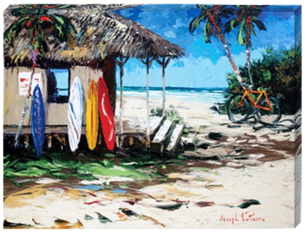 Joseph Lapierre - Surf Hut