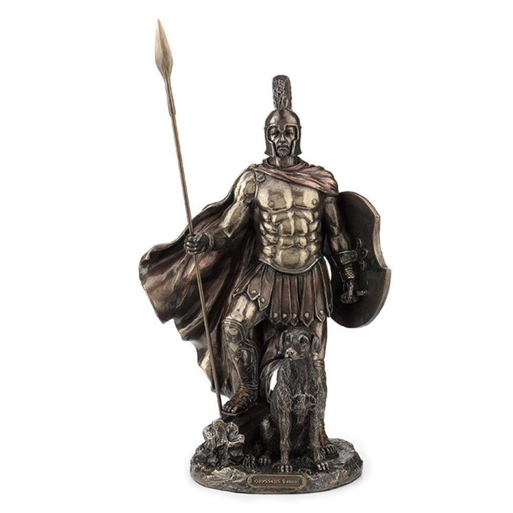 Odyssesus - Hero of Odyssey