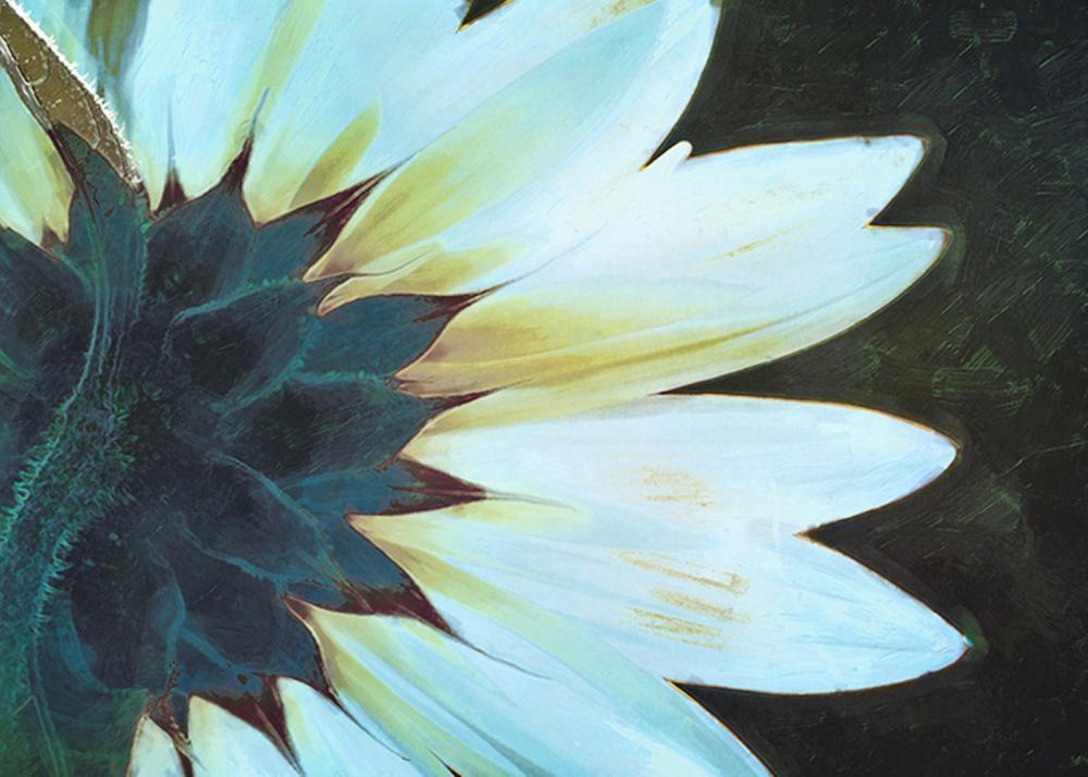 Hal Halli - Painted Sunflower