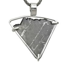 Great Meteorite for a Man
