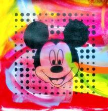 Walt Disney Gail Rodgers Mickey Mouse     #1 Disney