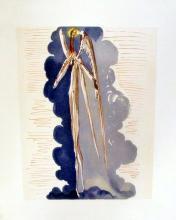 Salvador Dali 1960 Divine Comedy Paradise #22