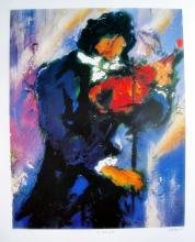 Duaiv Violinist